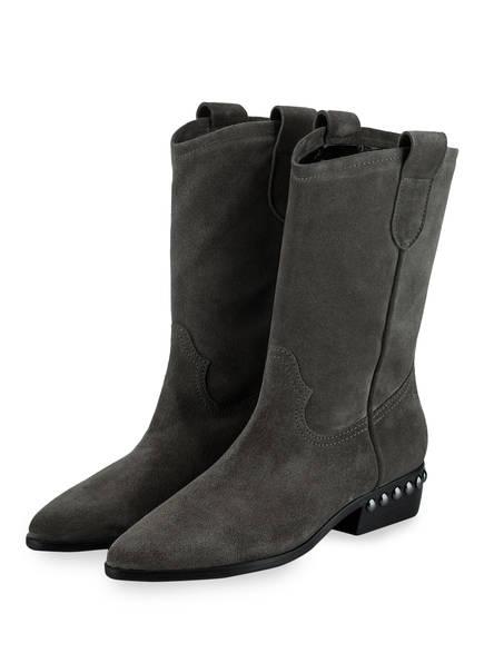 KENNEL & SCHMENGER Boots FIBI, Farbe: BRAUN (Bild 1)