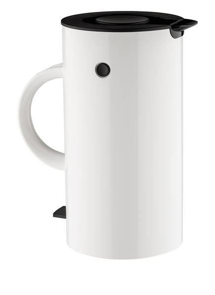 stelton Wasserkocher EM77, Farbe: WEISS (Bild 1)
