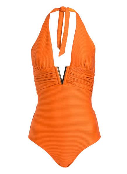 heidi klein Badeanzug CASABLANCA, Farbe: ORANGE (Bild 1)