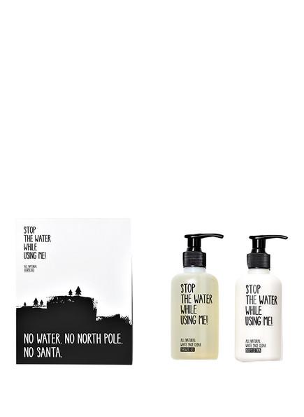STOP THE WATER WHILE USING ME! WHITE SAGE CEDAR (Bild 1)