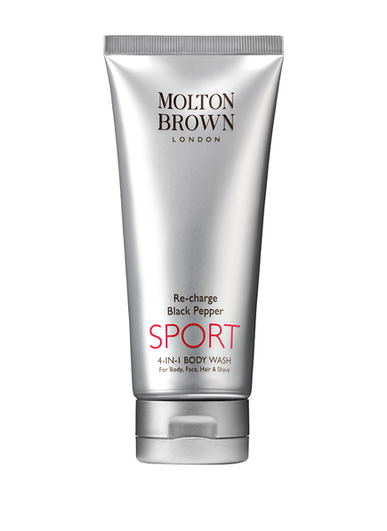 MOLTON BROWN RE-CHARGE BLACK PEPPER SPORT (Bild 1)