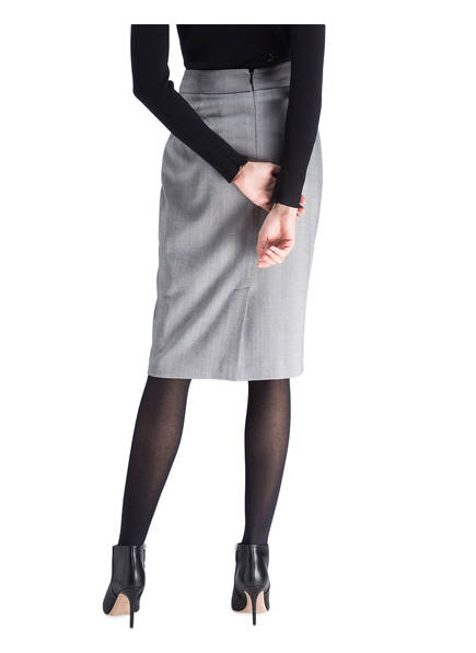 A Bleistiftrock Dress Gestreift Schwarz Damsel Weiss In Hettie Hq5tO
