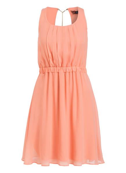 PATRIZIA PEPE Kleid, Farbe: LACHS (Bild 1)