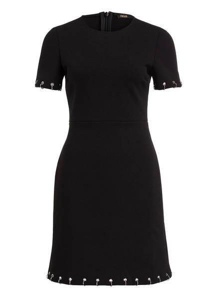 maje Kleid RISIS, Farbe: SCHWARZ (Bild 1)
