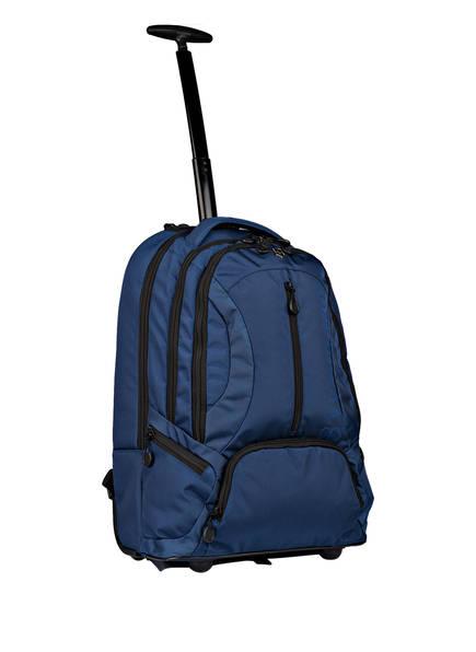 Victorinox Größe 52 Laptopfach 28 L Mit Cm Trolley rucksack Vx Blau Sport FHfrFgxw