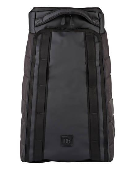 douchebags Rucksack HUGGER mit Laptopfach, Farbe: SCHWARZ (Bild 1)