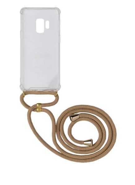 xouxou Smartphonehülle , Farbe: BEIGE (Bild 1)