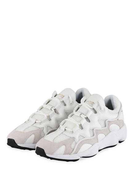 sandro Sneaker, Farbe: WEISS (Bild 1)