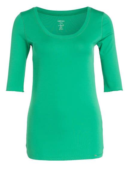 MARCCAIN T-Shirt, Farbe: 558 basil (Bild 1)
