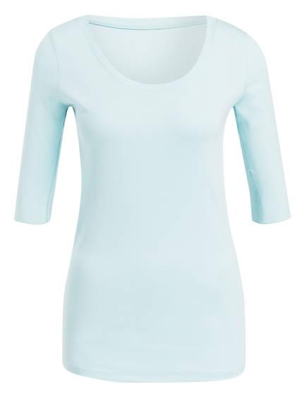MARCCAIN T-Shirt, Farbe: 331 light aqua (Bild 1)