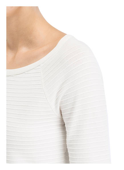 Marccain Marccain White Pullover Pullover White 331 331 qqrTt0