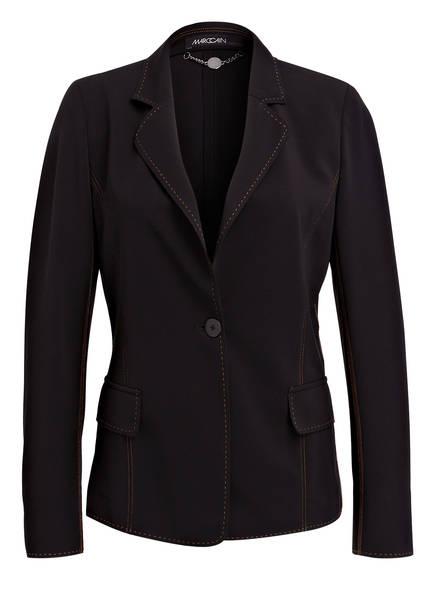 MARCCAIN Blazer , Farbe: 900 BLACK (Bild 1)