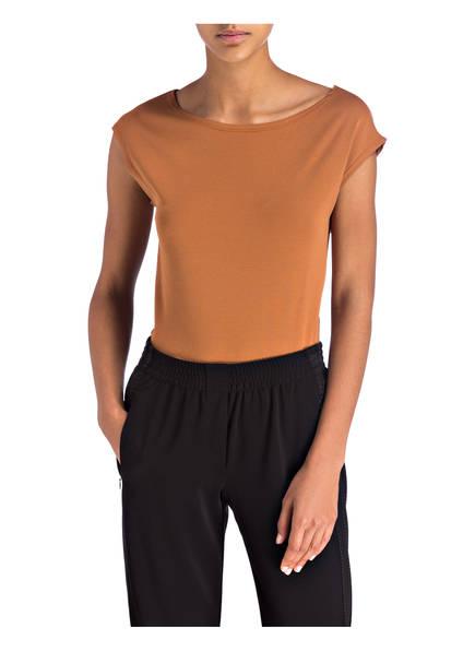 T 653 shirt Marccain Cinnamon shirt T T shirt Cinnamon 653 Marccain Marccain 1xqEZpAgaw