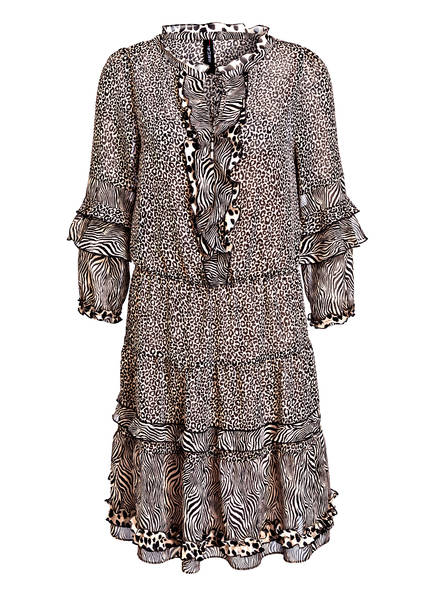 MARCCAIN Kleid, Farbe: 617 sisal (Bild 1)