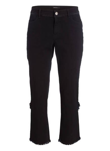 MARCCAIN 7/8-Jeans, Farbe: 900 BLACK (Bild 1)