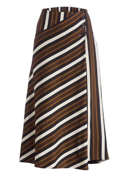 MARCCAIN Midi-Rock, Farbe: 653 cinnamon (Bild 1)