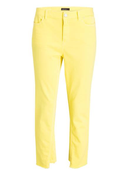 MARCCAIN 7/8-Jeans, Farbe: 420 LEMON (Bild 1)