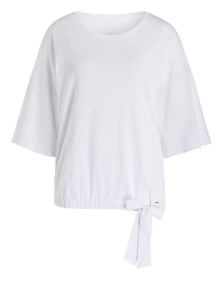 MARCCAIN T-Shirt, Farbe: 100 WHITE (Bild 1)