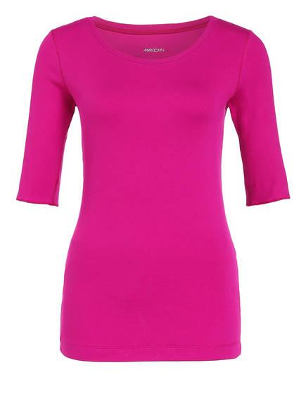 MARCCAIN T-Shirt , Farbe: 262 alpine rose (Bild 1)
