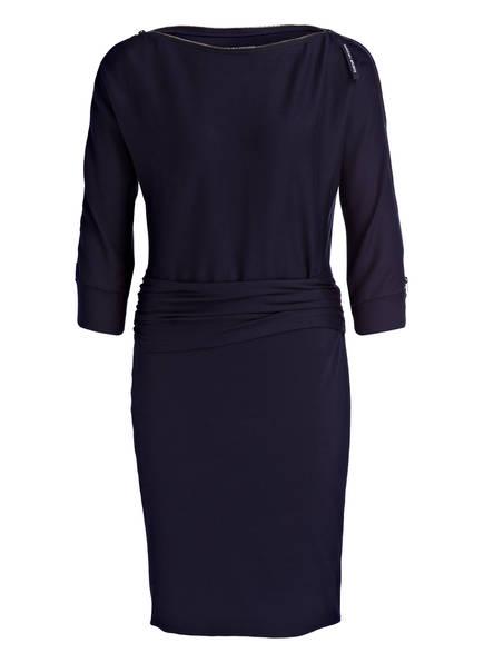 MARCCAIN Kleid, Farbe: 393 space blue (Bild 1)
