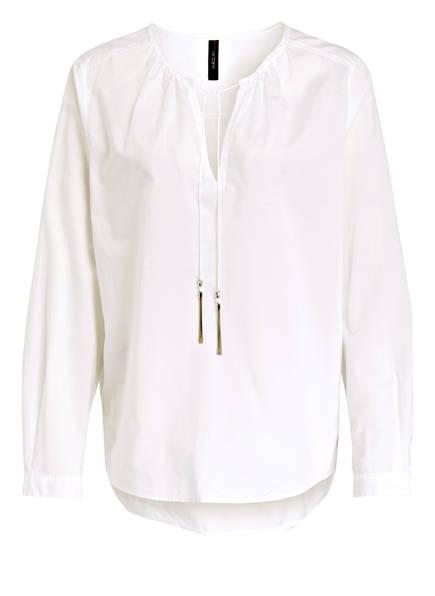 MARCCAIN Bluse, Farbe: 100 WHITE (Bild 1)