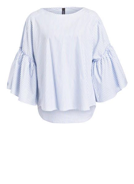 MARCCAIN Bluse , Farbe: 325 riviera (Bild 1)