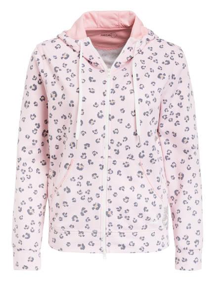 MARCCAIN Sweatjacke, Farbe: 213 candy pink (Bild 1)