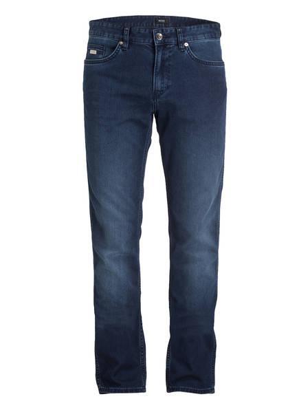 BOSS Jeans DELAWARE3 Slim Fit, Farbe: 420 MEDIUM BLUE (Bild 1)