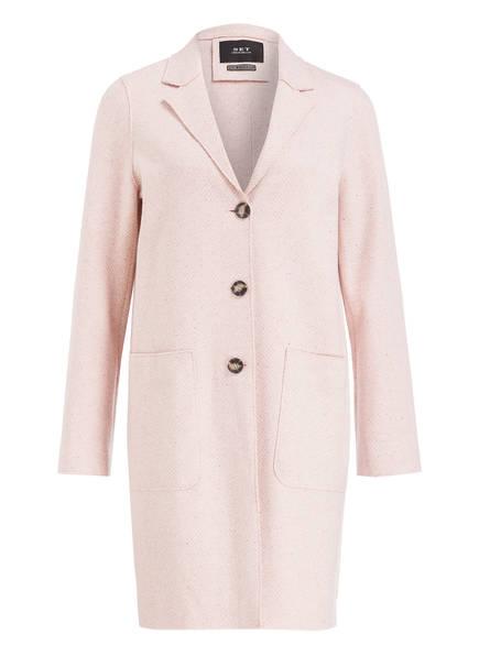 SET Mantel, Farbe: HELLROSA (Bild 1)