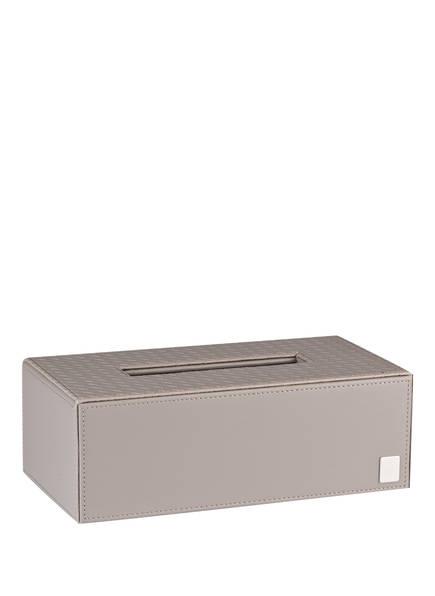 JOOP! Papiertuchbox BATHLINE , Farbe: GRAU (Bild 1)