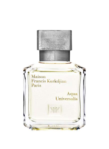 Maison Francis Kurkdjian Paris AQUA UNIVERSALIS (Bild 1)