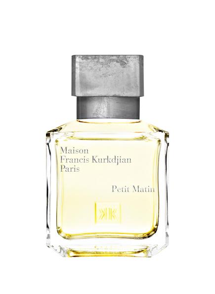 Maison Francis Kurkdjian Paris PETIT MATIN (Bild 1)
