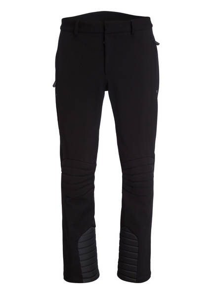 Moncler Grenoble Damen Skihose Schwarz | SAILERstyle | Mode