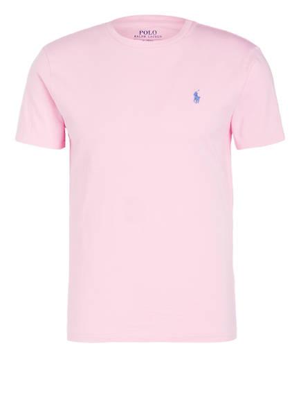 POLO RALPH LAUREN T-Shirt, Farbe: ROSA (Bild 1)
