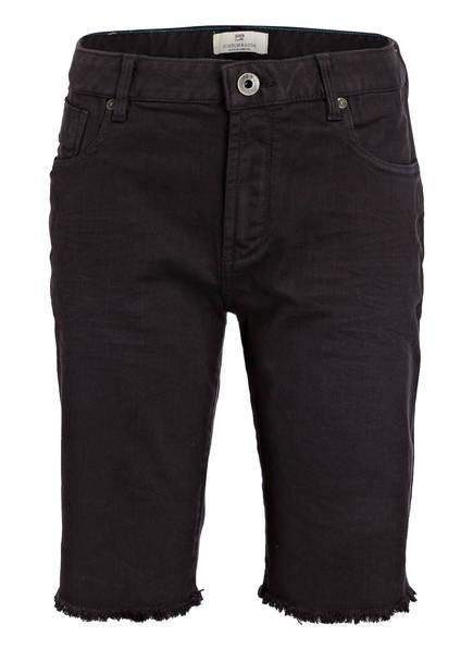 SCOTCH SHRUNK Jeans-Shorts, Farbe: 005 ANTRA BROWN (Bild 1)
