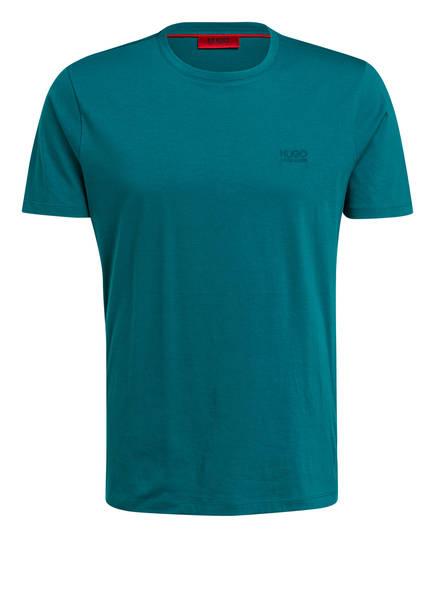 HUGO T-Shirt DERO, Farbe: PETROL (Bild 1)
