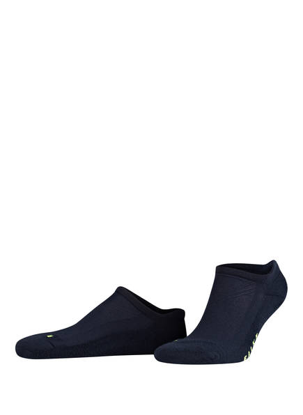 FALKE Sneakersocken COOL KICK , Farbe: 6120 MARINE (Bild 1)