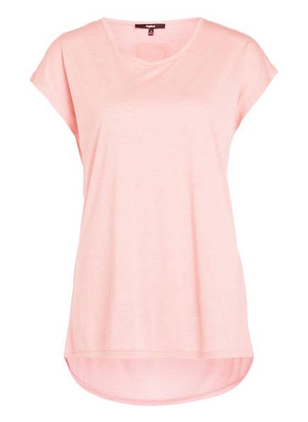 tigha T-Shirt EFFI, Farbe: HELLROT MELIERT (Bild 1)