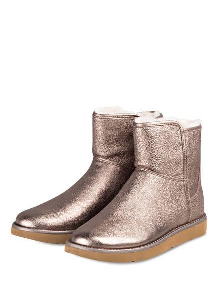 UGG Boots ABREE MINI , Farbe: PEWTER (Bild 1)