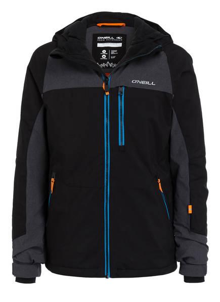 O'NEILL Skijacke ASTRON, Farbe: BLAU/ GRAU (Bild 1)