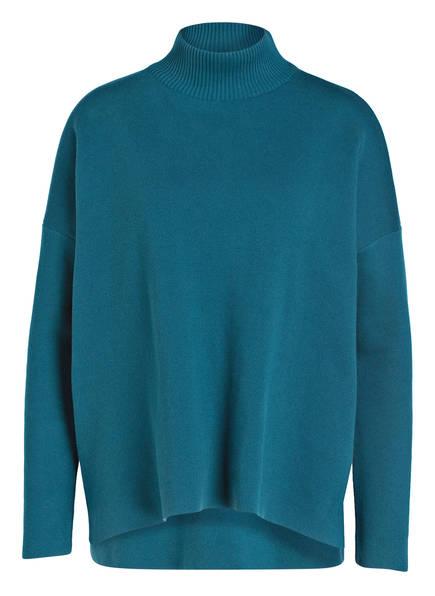 ARMEDANGELS Pullover YUNA, Farbe: PETROL (Bild 1)