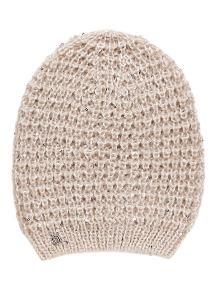 DARLING HARBOUR Mütze, Farbe: CREME (Bild 1)