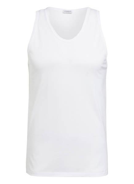 zimmerli Unterhemd ROYAL CLASSIC, Farbe: WEISS (Bild 1)