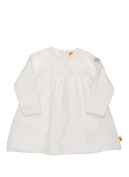 Steiff Kleid , Farbe: WEISS (Bild 1)