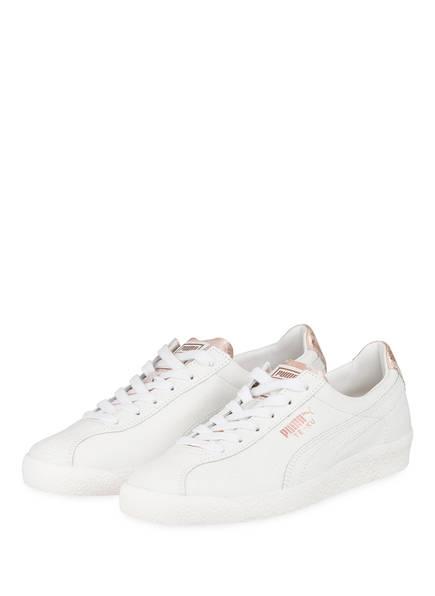 Puma Weiss Sneaker Artica Te ku r1rq8xwH