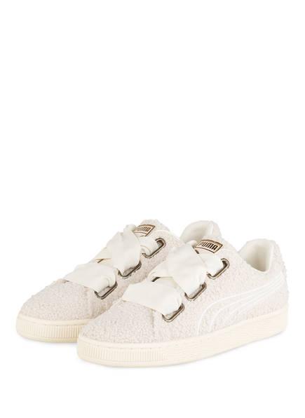 PUMA Sneaker , Farbe: CREME (Bild 1)