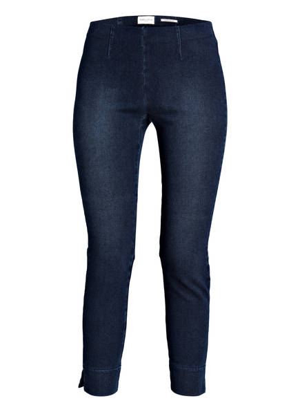 SEDUCTIVE 7/8-Jeans SABRINA, Farbe: MOONLIGHT BLUE (Bild 1)