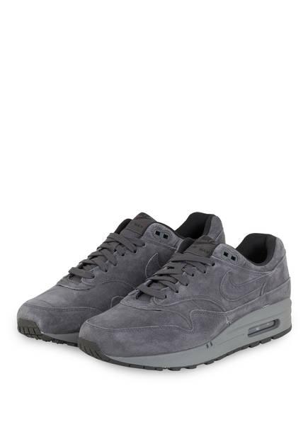 Nike Sneaker AIR MAX 1 PREMIUM, Farbe: ANTHRAZIT (Bild 1)
