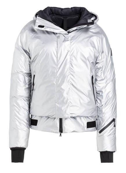 FIRE+ICE Skijacke NADINE, Farbe: SILBER (Bild 1)