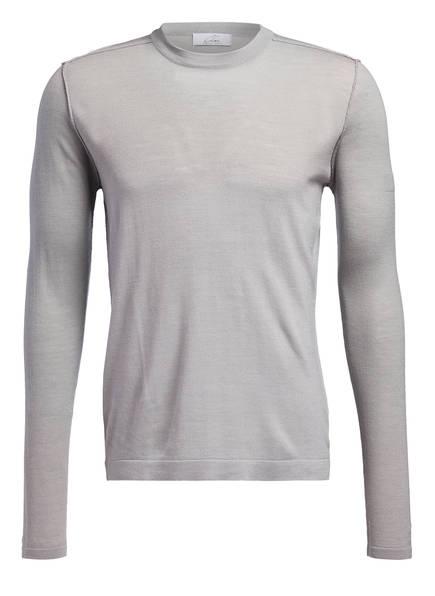 Chas Pullover, Farbe: HELLGRAU (Bild 1)